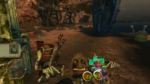 Oddworld Stranger's Wrath HD - Trailer (Launch)