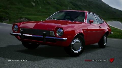 Forza Motorsport 4 - Trailer (January Jalopnik)