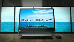 HP stellt AIO-PC Omni 27 vor
