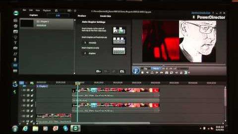 AMD und Cyberlink - Herstellervideo