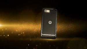 Motorola Motoluxe - Herstellervideo