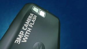 Motorola Defy Mini - Herstellervideo