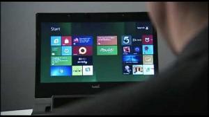 Gaze unter Windows 8 - Herstellervideo von Tobii