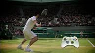 Grand Slam Tennis 2 - Die Steuerung