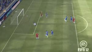Fifa 12 - Fehlschuss des Jahres