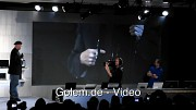 Intel demonstriert Touch-Ultrabook Nikiski (CES 2012)