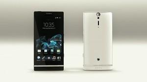 Sony Ericsson Xperia S - Herstellervideo