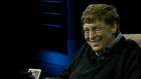 Microsoft - 15 Jahre CES-Keynotes in 120 Sekunden