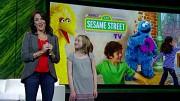 Microsoft zeigt interaktive Kinect-TV-Show (CES 2012)