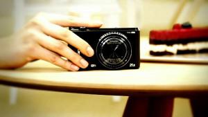 Samsung Smart Camera - Herstellervideo