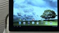 Android 4.0 auf dem Asus Eee Pad Transformer Prime