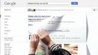 Google - Suche plus deine Welt