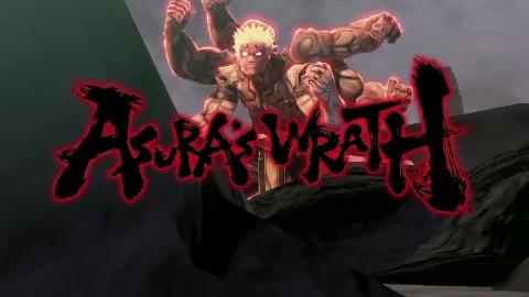 Asura's Wrath - Trailer über die Demoversion