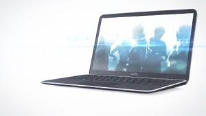 Dell XPS 13 - Herstellervideo