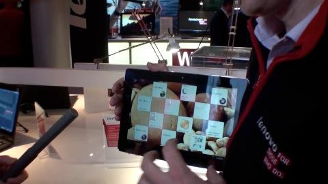 Lenovo Ideatab S2 10 - Hands on des Herstellers