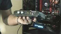 Asus Thunderfx - besseres Audio für PC und Konsole