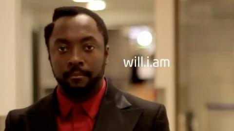 Intels Ultrabook Projekt mit Will.I.Am - Trailer