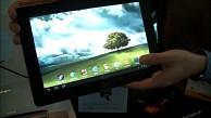 Asus Eee Pad Transformer 700 - Trailer