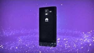 Huawei Ascend P1 und P1 S - Herstellervideo