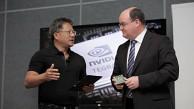 Nvidia verbaut Tegra 3 im Audi