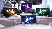 55-Zoll-Super-OLED-TV von Samsung - Herstellervideo
