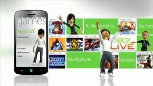 Xbox-Live-Spiele für Windows Phone (CES 2012)
