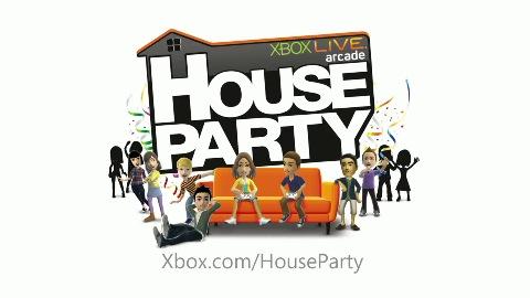 Xbox Live House Party mit Alan Wake und I Am Alive