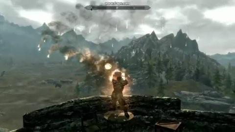 Midas Magic - Zauber-Mod für Skyrim