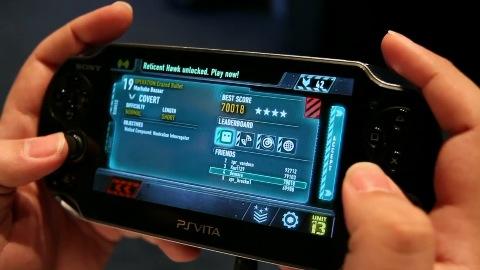 Unit 13 für Playstation Vita - Gameplay-Demo