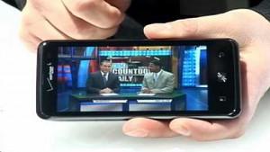 LG Spectrum und Nitro HD - Herstellervideo