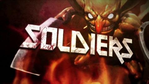 Army Corps of Hell - Trailer (Charakterklassen)