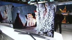 ES7500-Smart-LED-TV von Samsung (CES 2012)