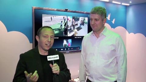 Skype auf der CES 2012