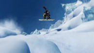 SSX - Trailer (Own the Planet)