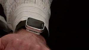 Smart Watch und Smartwireless Headset Pro