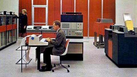 IBM - 50 Jahre Innovation (Herstellervideo)