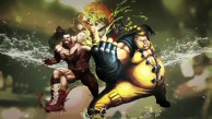 Street Fighter X Tekken - Trailer (Neue Kämpfer)