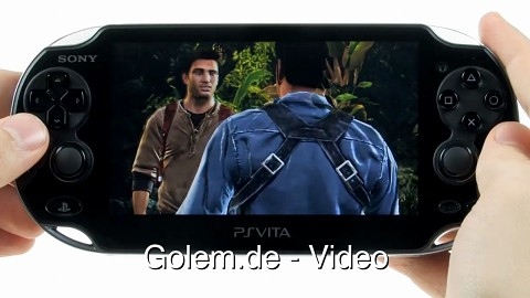 Playstation Vita - fünf Launchtitel angespielt