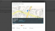 Nokia Maps Places als Plugin für Wordpress