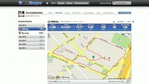Runkeeper misst Herzschlag mit Smartphone