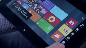 Windows 8 mit Snapdragon (Herstellervideo)