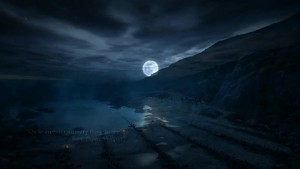 Dear Esther - Trailer (Debut)
