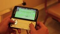 Virtua Tennis Challenge für Xperia Play