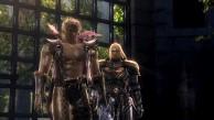 Soul Calibur 5 - Trailer (Handlung)