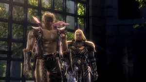 Soul Calibur 5 - Trailer (Handlung)
