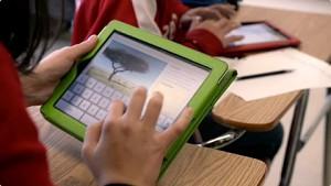 Apple stellt iBooks 2 für iPad vor - Trailer