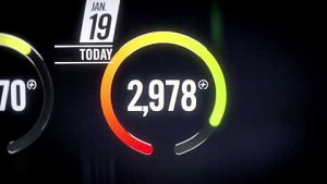 Nike Fuel - Trailer