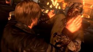 Resident Evil 6 - Trailer (Debut, Deutsch)