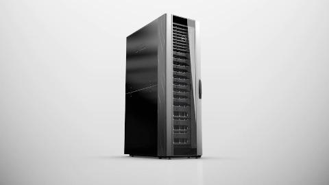 Dell Energy Smart Rack - Trailer