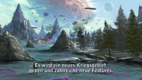 Bioware über neue Inhalte für The Old Republic